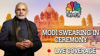 Download CNBC Awaaz Live TV | Lok Sabha Election LIVE UPDATES | BJP Clean Sweeps India Video