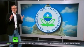 Download EPA's Tie to Monsanto Could Be Disastrous for Us Video