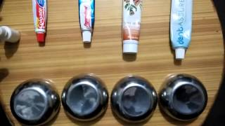 Download Vestige Dentassure Whitening Toothpaste Demo Video