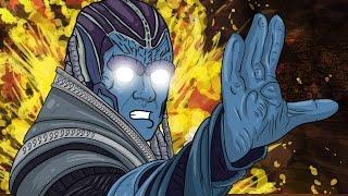 Download X-Men: Apocalypse Parody | ″Timeline Trouble″ Video