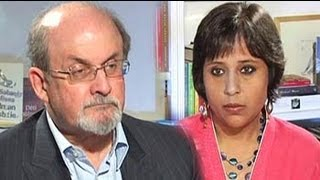 Download This is no longer Nehru's India: Salman Rushdie to NDTV Video