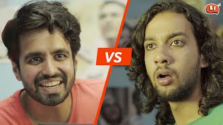 Download If India And Pakistan Were Roommates | Independence Day Special | Being Indian Video