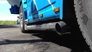 Download Scania 164 480 V8 exhaust SOUND!!! Video