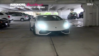 Download Miami : Argent, bling-bling et grosses caisses Video
