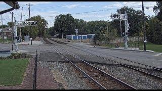 Download Princeton, Indiana USA - Virtual Railfan LIVE (DEMO) Video
