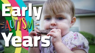 Download Autism Early Years, Our Story Of How We Became An Autism Family Video