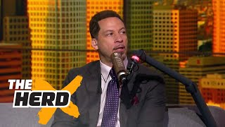 Download Is there one guaranteed star on the 2016-17 Los Angeles Lakers? Broussard weighs in | THE HERD Video