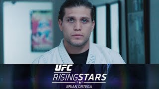 Download UFC Rising Stars: Brian Ortega Video