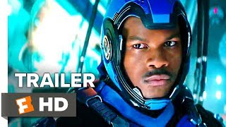 Download Pacific Rim: Uprising Trailer #1 (2018) | Movieclips Trailers Video