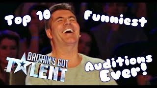 Download Britain's Got Talent 2016 Funniest Auditions! Video
