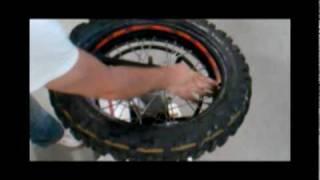 Download MONTAR Y DESMONTAR UNA CUBIERTA DE MOTO.wmv Video