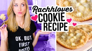 Download THE BEST Soft & Chewy Chocolate Chip Cookies || RachhLoves Cookie Recipe Video