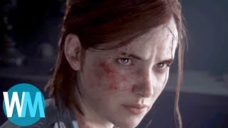 Download Top 10 Things We Wanna See in The Last of Us II Video