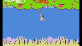 Download [HQ] Jungle King Lv1 1982 Taito Mame Retro Arcade Games Video