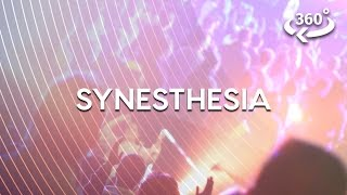 Download Hearing Color, Seeing Sound. This Is Synesthesia. (360 Video) Video