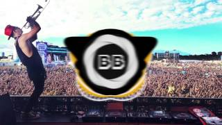 Download [EXTREME] Timmy Trumpet & Savage - Freaks [Bass Boosted] (HQ) Video
