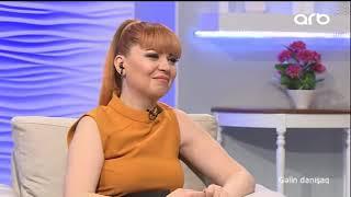 Download Könül Kərimova efirdə ağladı - Atam yaxşı günlərimi görmədi - Gəlin danışaq - ARB TV Video