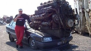 Download 10 Ultimate Crazy Engine Swaps You Never Seen Video