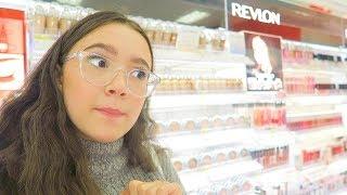 Download I Shop For A Makeup Starter KIT At Target! FionaFrills Vlogs Video