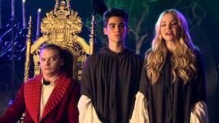 Download Behind The Mask | Monstober | Disney Channel Video