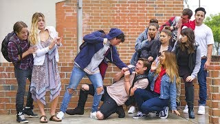 Download High School Bully | Lele Pons Video