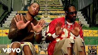 Download Snoop Dogg - Beautiful ft. Pharrell Williams Video