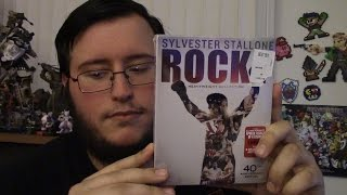 Download Rocky: Heavyweight Collection ″40th Anniversary Edition″ - Unboxing Video