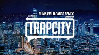 Download Linkin Park - Numb (Wild Cards Remix) Video
