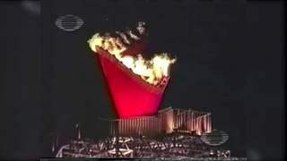 Download Historia de los Pebeteros Olimpicos (1936 - 2016) Video