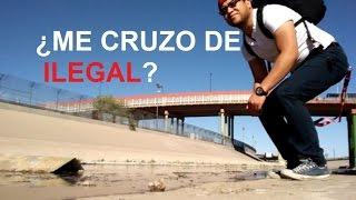 Download ¿TE CRUZARÍAS LA FRONTERA DE ILEGAL? V#3 Video