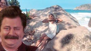 Download Fomos na praia de nudismo!! | VLOG Video