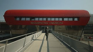 Download Welcome to Masaryk University Video