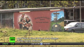 Download Dangerous Territory: Neo-Nazis slowly taking over villages in Germany Video