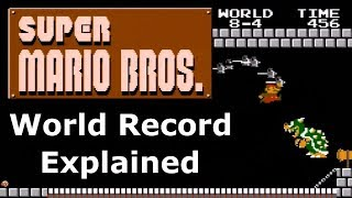 Download How is this speedrun possible? Super Mario Bros. World Record Explained Video