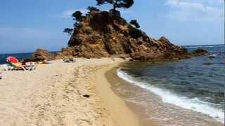 Download COSTA BRAVA - THE MOST BEAUTIFUL BEACHES Video