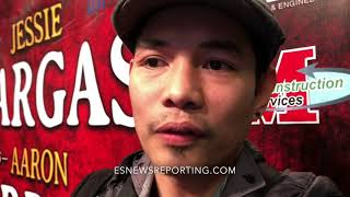 Download Nonito Donaire message to Frampton - EsNews boxing Video