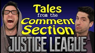 Download Tales From The Comment Section - Justice League Video