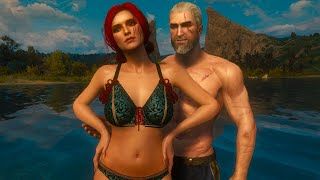 Download Witcher 3 - Multi Companion Best After Game Mod Video