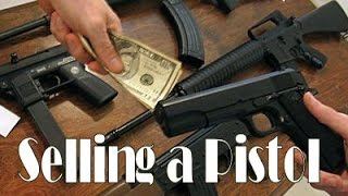 Download How to sell a Firearm/Private Gun Sale recorded - (Actual Firearm Sale Vlog) Video
