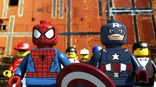 Download LEGO Invasion! Video