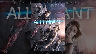 Download The Divergent Series: Allegiant Video
