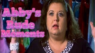 Download Dance Moms: Abby Lee Miller's RUDE Moments PART 1 Video