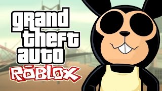 Download ROBLOX: GRAND THEFT AUTO Video