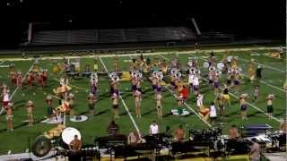 Download Madison Scouts 2012 - Reframed Multi Cam Rehearsal Video