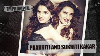 Download Prakriti & Sukriti Kakar. Interview with twin Indian Singers. Impromptu #Dukascopy Video
