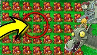 Download TOP 5 USES FOR THE ESCAPE ROOT   Plants VS Zombies 2 Video