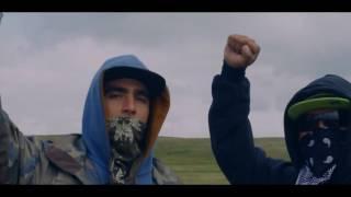 Download Exclusive: ″No DAPL (Dakota Access Pipeline)″ Stuart James Native American Rapper Video