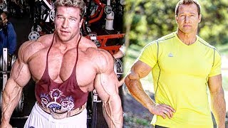 Download When Bodybuilders Retire - Bodybuilding Stars Before And After Video