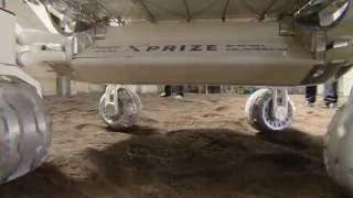 Download Audi Quattro Lunar Rover Video