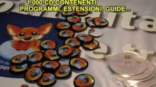Download Mozilla Italia a ″Fa' la cosa giusta 2008″ di Milano Video